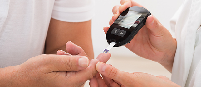Study Demonstrates Accuracy in Blood Glucose Test Strip