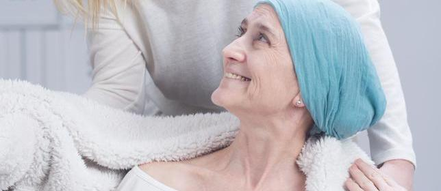Feel More Like You: Collaboration Between Patients with Cancer, Pharmacists, and Beauty Consultants