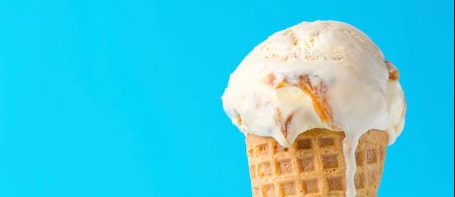 Ice Cream Tampering Can Pose Public Health Problems