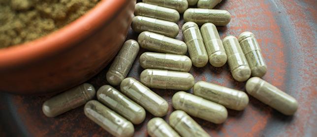 CDC Study Links Kratom with Drug Overdose Deaths