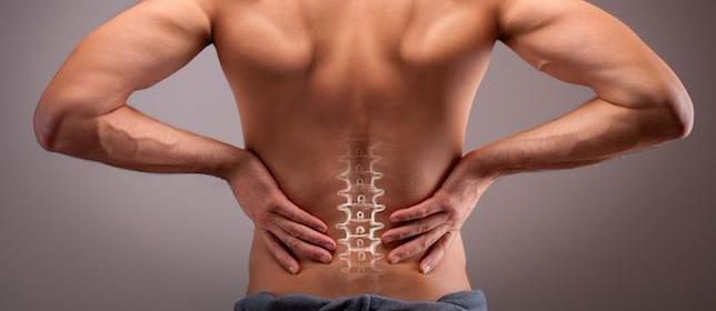 Low Back Pain: Causes, Management, and Prevention Strategies