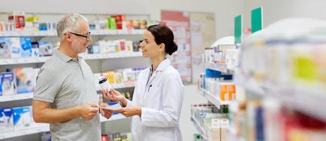 It Is Time to Go to Bat for Community Pharmacies