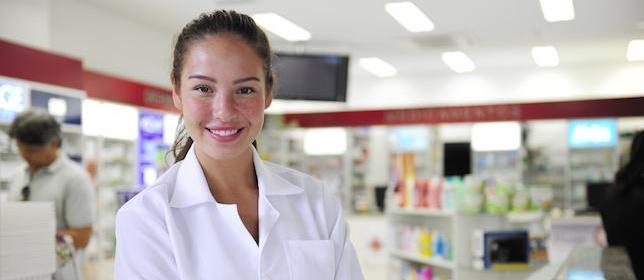 Empowering Women to Take on More Leadership Roles in Pharmacy