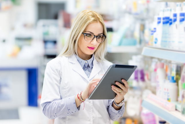 Pharmacies Need to Solve Workforce Shortages