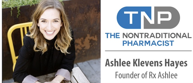 Keeping it Real with the Nontraditional Rx Ashlee