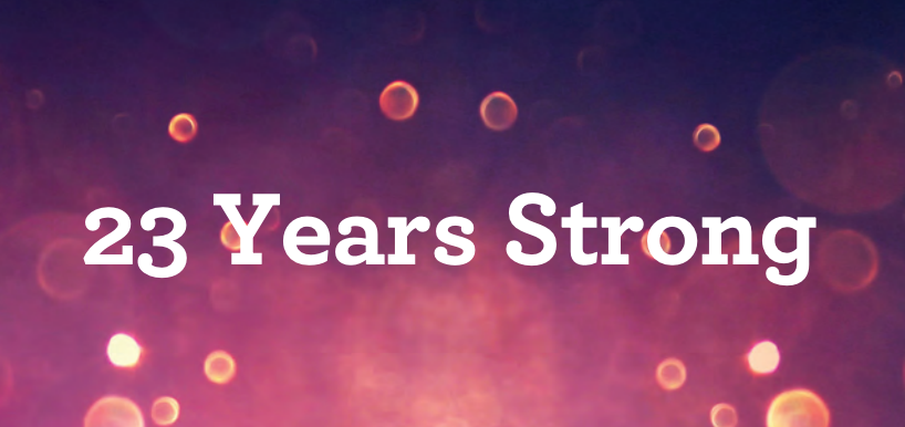 OTC Guide: 23 Years Strong