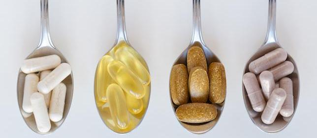 Study Shows Certain Dietary Supplements Can Be Harmful to Teens