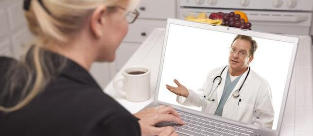 New Tele-Pharmacy Software Offers Face to Face Interaction Between Pharmacists and Patients