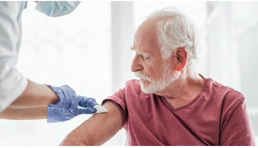 Changes in Influenza Vaccine May Improve Coverage