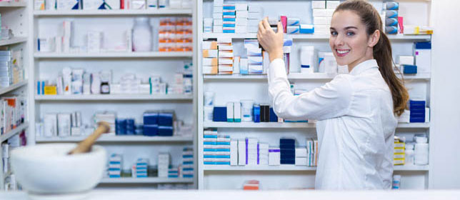 Survey: Customer Satisfaction With Pharmacists Remain High