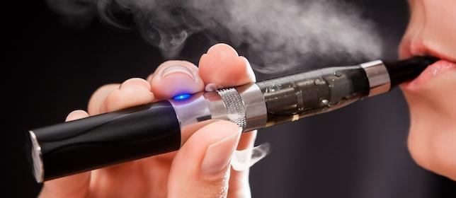 Discuss Adverse Effects of Vaping With Patients