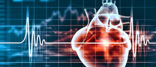 Bacterial Pneumonia Boosts Cardiac Event Risk