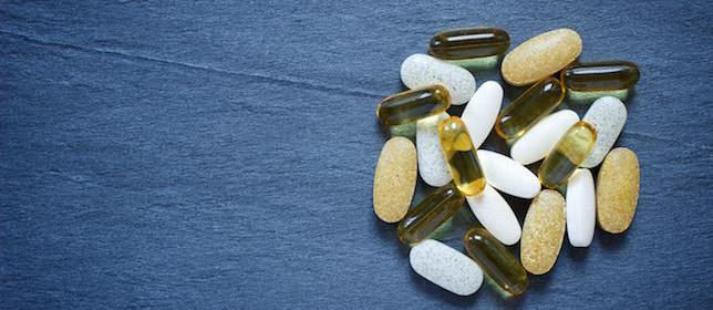 Case Study: Vitamins for Eye Health