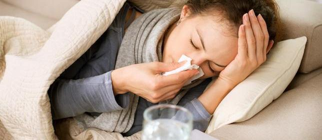When Flu Strikes, Antivirals Can Help