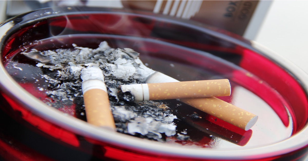 Smoking Cessation: Where to Begin?