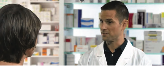 Pharmacists Play a Key Role in Counseling Patients About Probiotics