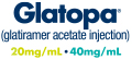 Glatopa(R) (glatiramer acetate injection) logo