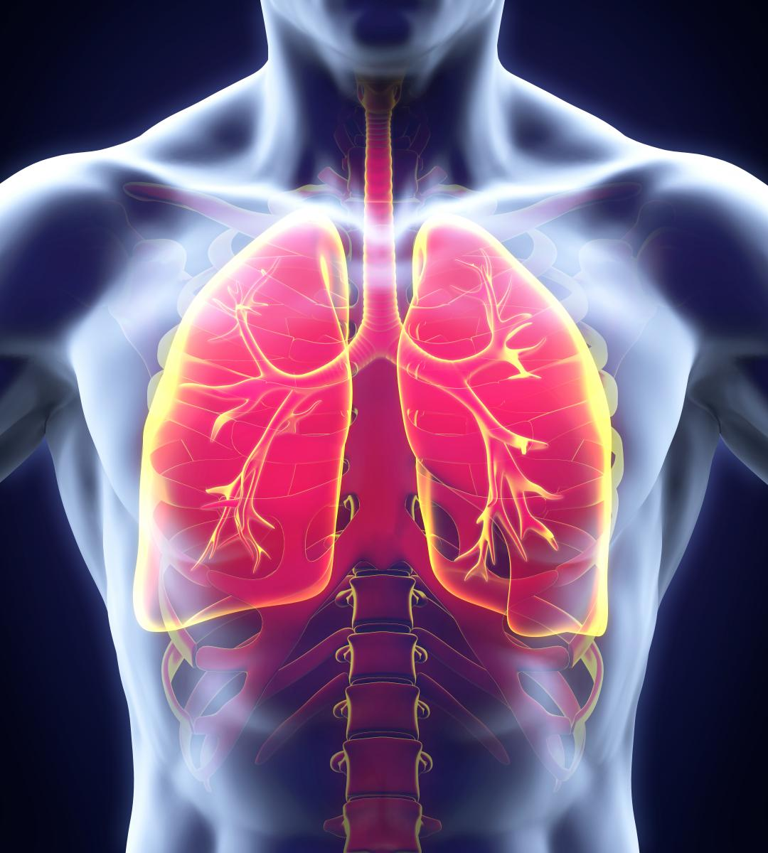 Pneumonia Prevention Is Possible