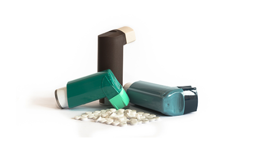 Inhalers are Used Incorrectly by Majority of Patients With Asthma