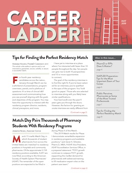 cover of Career Ladder