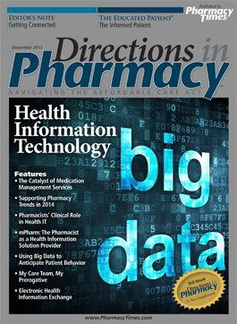 December 2013 publication cover