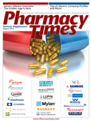 Generic Supplement 2012 publication cover