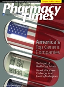 Generic Supplement 2010 publication cover