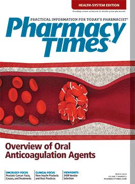 March 2018 publication cover
