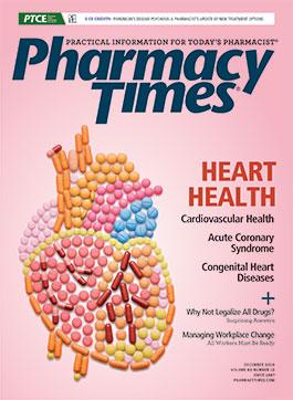 December 2016 Heart Health