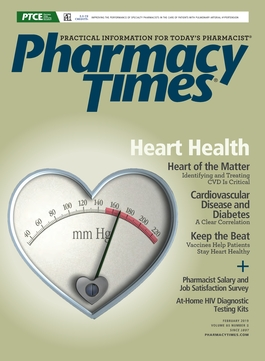 February 2019 Heart Health publication cover