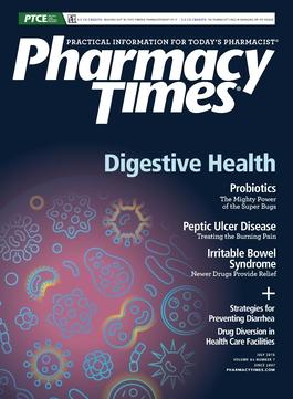 July 2018 Digestive Health