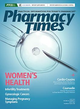 June 2016 Women's Health