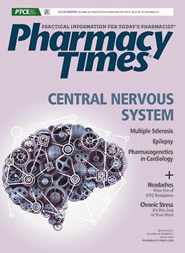 March 2017 Central Nervous System
