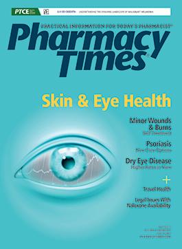 May 2017 Skin & Eye Health