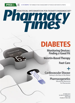 October 2016 Diabetes