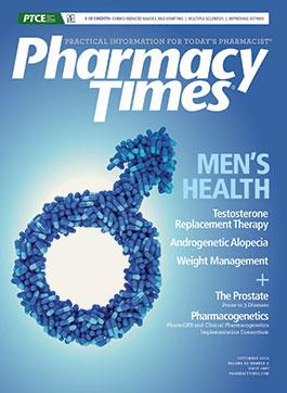 September 2016 Men's Health
