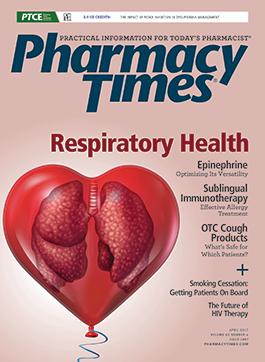April 2017 Respiratory Health