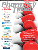 Generic Supplement 2011 publication cover