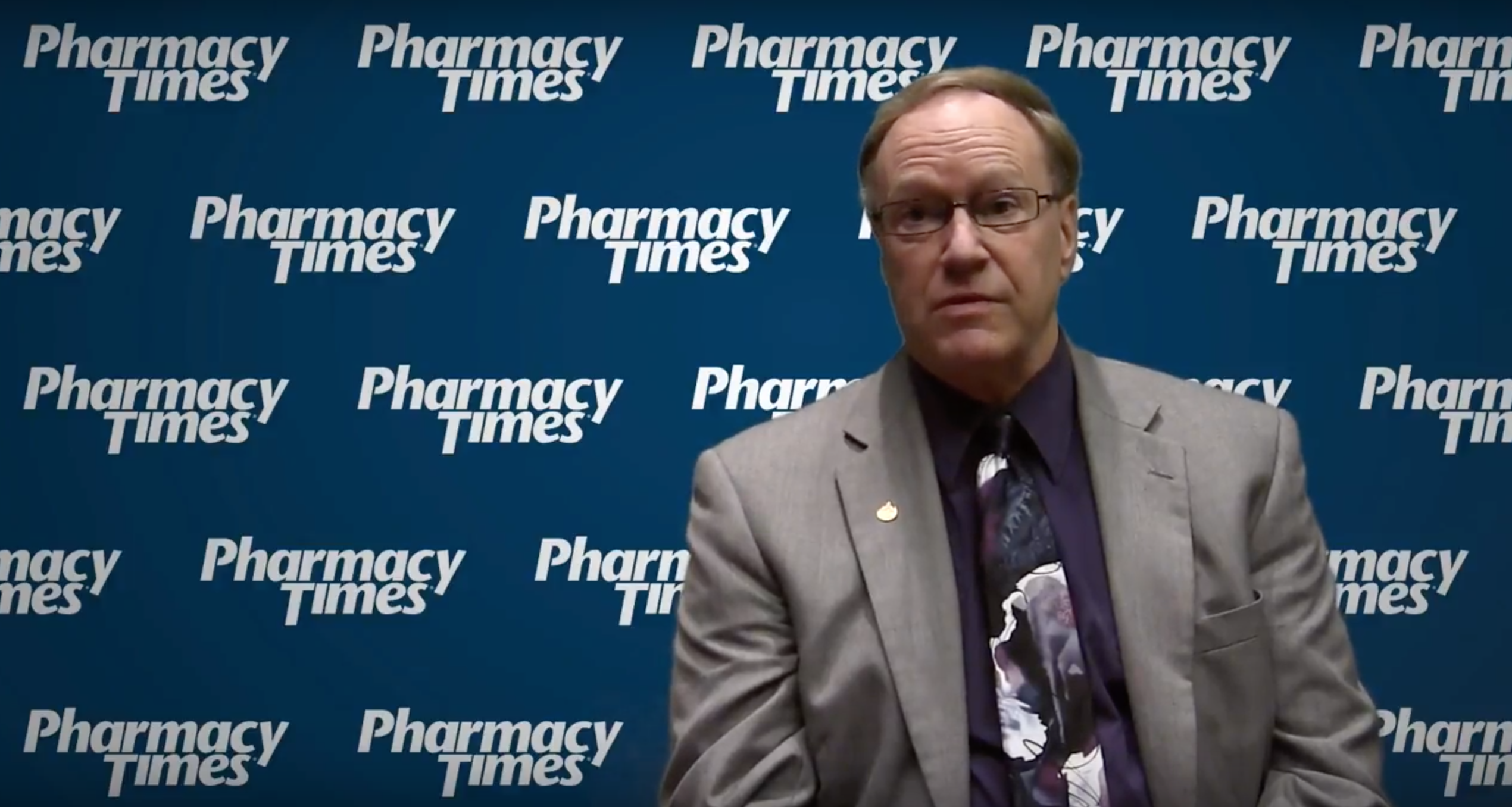 What Advice Do You Have for Pharmacists Regarding the Current Opioid Crisis?