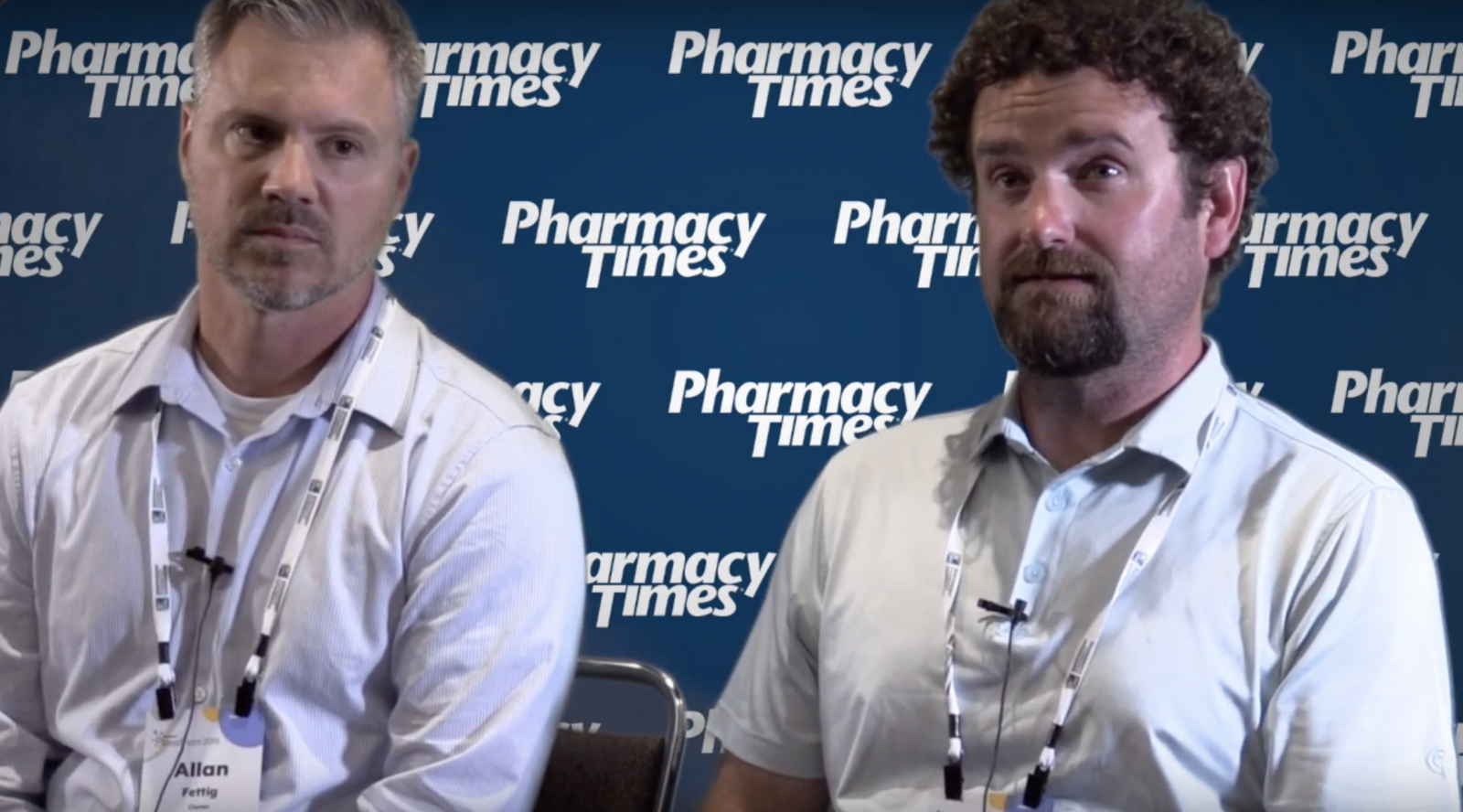 Co-Owners of Trumm Drug Discuss Their Approach to the Change in Ownership