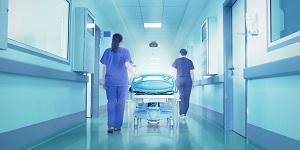Opioids Often Prescribed at Hospital Discharge