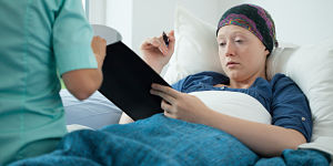 Older Women Underscreened for Cervical Cancer