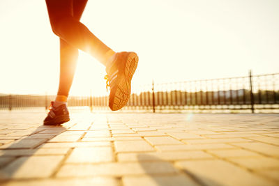 Why Are COPD Patients Afraid to Exercise?