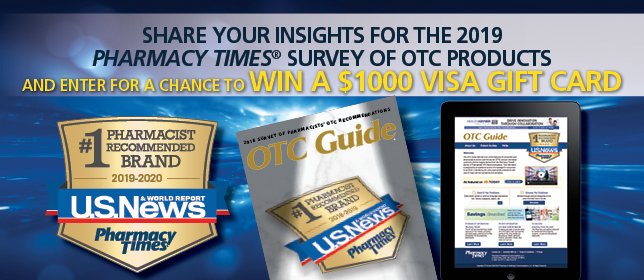 World Report 2018 OTC Survey