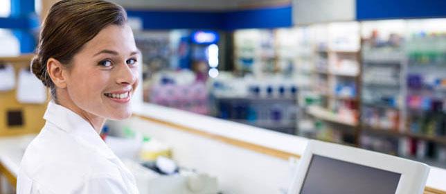 Pharmacy Serving LGBTQ Patients