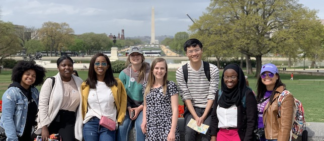 Students Experience Rural and Urban Pharmacy Care with Exchange Program