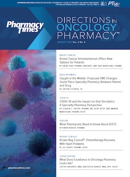 cover of Directions in Pharmacy