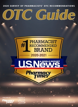 cover of OTC Guide