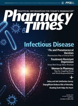 cover of Pharmacy Times