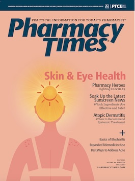 May 2020 publication cover